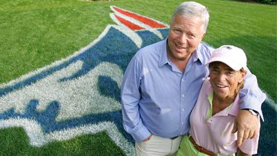 Myra Hiatt Kraft, Wife of New England Patriots Owner Robert Kraft, Dies Early Wednesday After Battle With Cancer
