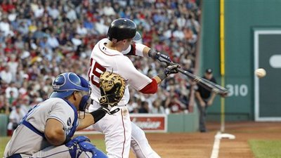 Jacoby Ellsbury, Dustin Pedroia Producing 'Ridiculous' Numbers Atop Red Sox Order