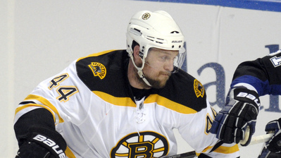 Dennis Seidenberg Proved His Worth with Stellar Postseason Performance, Will Be Counted On to Remain Key Contributor on Blue Line