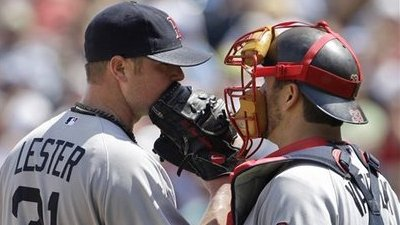Send NESN.com Red Sox Reporter Tony Lee a Question for His Weekly Mailbag