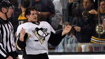 Matt Cooke's Human Story Worthy of Sympathy, But Decade of Behavior on Ice Will Forever Be Detestable