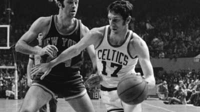Bobby Orr Originally Wore No. 27, John Havlicek's Steal That Wasn't and 30 Other Things You Might Not Know