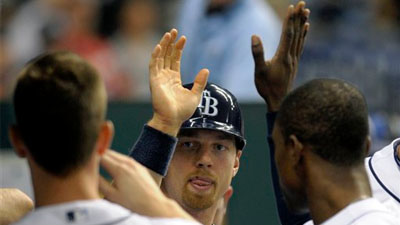 Rays May Need Yankees to Start Winning Again to Complete Comeback