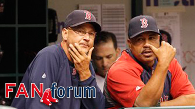 How Many Games Will Red Sox Win During Their Four-Game Series With Rays?