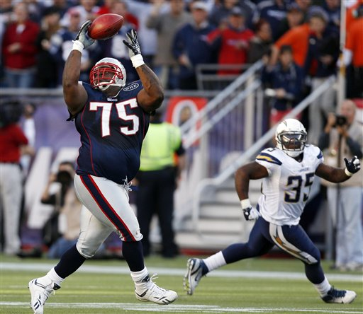 Patriots' Defense Proving Stats Really Are for Losers and Other Leftover Thoughts