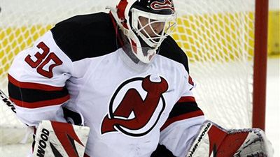 Martin Brodeur Shouldn't Retire Despite Subpar Season and End of Contract Nearing
