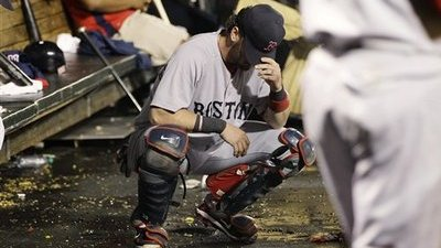 Red Sox Fall to Orioles, Watch As Rays Rally Past Yankees to Capture American League Wild Card