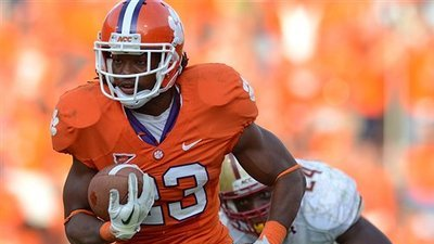 Clemson Blows Past Boston College 36-14, Continues Strong Start to Season