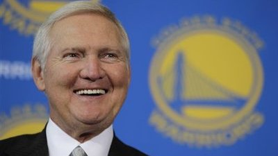 Jerry West Admits He's Battled Depression Since Childhood Because of Low Self-Esteem Caused by Abusive Father