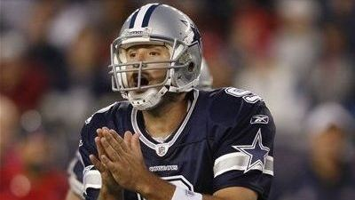 Cowboys Don't Trust Tony Romo to Make Big Plays, Ultimately Leading to Loss to Patriots