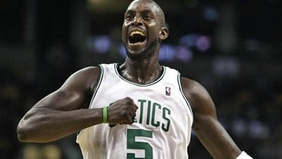 Report: Kevin Garnett's Presence Hurt NBA Lockout Negotiations, Heightened Tension With Owners
