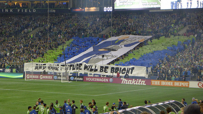 Kasey Keller Gets Fitting Tribute From Seattle Sounders Supporters in Final Home Game Before Retirement (Video)