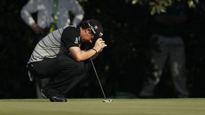 Rory McIlroy's Bad Luck Continues As Golfer Loses His Clubs En Route to Malaysian Open