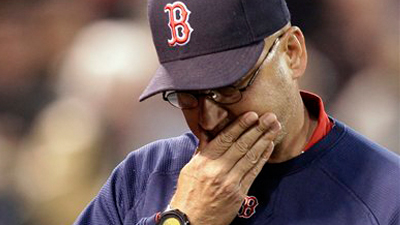 Red Sox' Road Woes Return As They Continue Their Struggles in Oakland