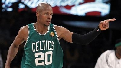 Ray Allen, Celtics Excited to Bring Playoff Basketball Back to Madison Square Garden
