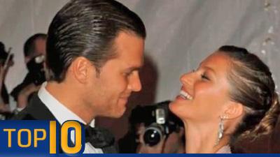 Top 10 Royal Weddings in Sports Include Tom Brady-Gisele Bundchen, Andy Roddick-Brooklyn Decker