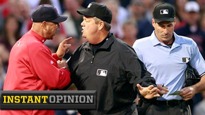 Joe West's Embarrassing Actions Proof That Major League Baseball Needs to Hold Umpires More Accountable