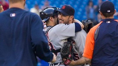 Glut of No-Hitters and Near No-Hitters Makes the Historic Feat Less Special