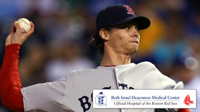 Clay Buchholz's Pregame Eating Routine, Balanced Diet Keeps Young Righty Firing on All Cylinders