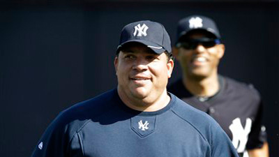Red Sox Hitters Seek Rare Success Against Yankees' Bartolo Colon