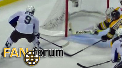 Was Tim Thomas' Game 5 Performance His Best of the 2011 Postseason?