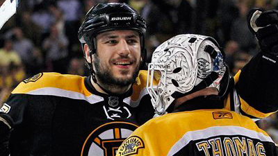 Bruins Can Turn to Resiliency, Lessons From Past in Biggest Game 7 Test Yet