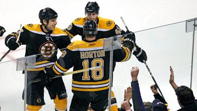 Claude Julien Dispels Rumors of Nathan Horton Playing for Boston Bruins in Game 7