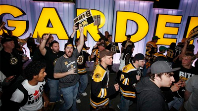 Bruins Stanley Cup Victory Would Rank Just Behind 2004 Red Sox in Recent Boston Sports History (Podcast)
