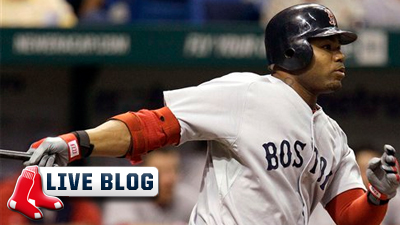 Red Sox Live Blog: Jonathan Papelbon Strands Two in Ninth, Red Sox Finish Road Trip at 8-1