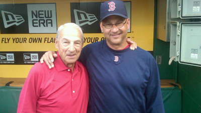 New Brighton, Pa., Native Terry Francona Managing in Pittsburgh for First Time Since 2000