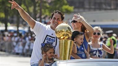 Mark Cuban Could Make Dodgers, Major League Baseball Winners, If Price Is Right for Polarizing Owner