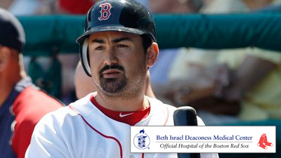 Adrian Gonzalez Stays Strong at Home, on the Road by Eating Healthy, Planning Meals Ahead
