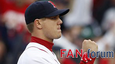 What Grade Would You Give the Red Sox This Season?