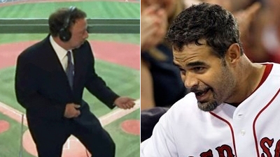Jerry Remy Dispels Budding Mike Lowell Controversy, Says He's a 'Big Mike Lowell Fan'