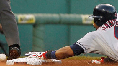 Justin Masterson Continues Dominance of Red Sox, Indians Earn Split With 7-3 Win