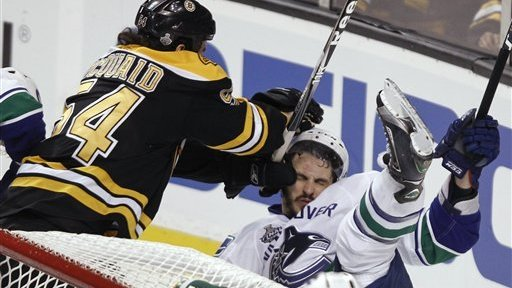 Adam McQuaid Battled His Way Into Bigger Role on Bruins' Blue Line, And He'll Remain Key Part of Defense