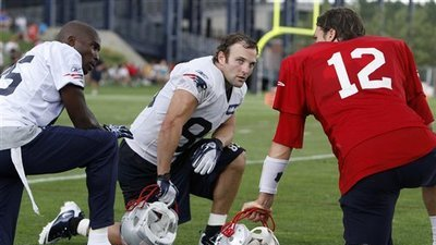 Send NESN.com Patriots Reporter Jeff Howe a Question for His Weekly Mailbag