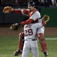 Is Red Sox' 2004 World Series Win or Bobby Orr's Famous Goal a Bigger Boston Sports Moment?