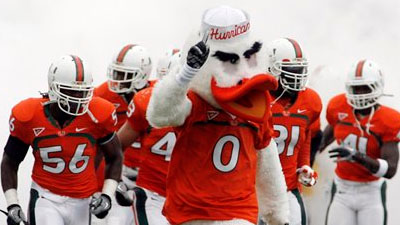 How Should NCAA Penalize Miami If Allegations Are Proven True?