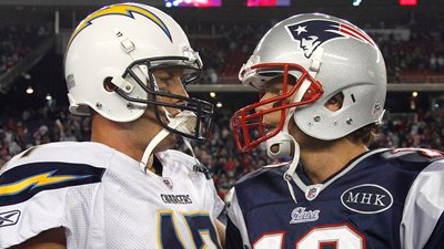 How Many Touchdowns Will Tom Brady Throw in 2011?