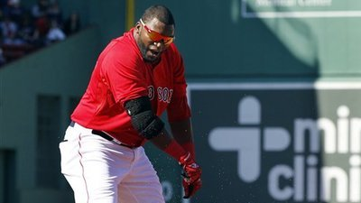 David Ortiz Wants Alfredo Aceves to Start, Says Red Sox Need Someone to Go Six or Seven Good Innings