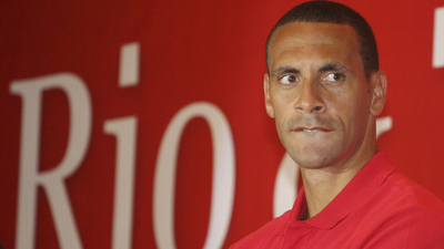 Rio Ferdinand Loses High Court Case Against Sunday Mirror For Kiss-and-Tell Article