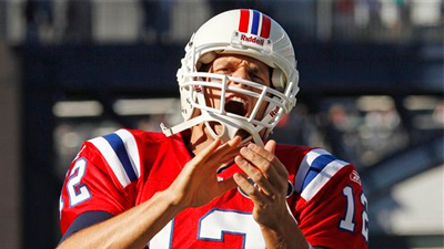 Week 6 NFL Picks Counting on Tom Brady to Beat Tony Romo, Bills to Somehow Sustain Excellence
