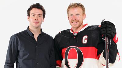 Ottawa Senators Set to Debut Heritage Uniforms Designed by Fan (Photo)