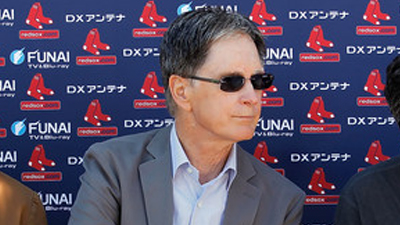 John Henry Says 'Chaos Is More External Than Internal,' Expresses Confidence in Team