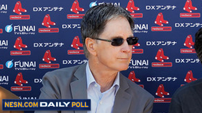 Vote: Which of Red Sox Owner John Henry's Comments Surprised You Most?
