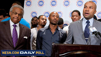 Vote: When Will the 2011-12 NBA Season Start?