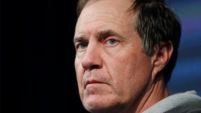 Week 8 NFL Picks Happy to See Patriots Coming Off Bye Week, Trusting Michael Vick Against Cowboys