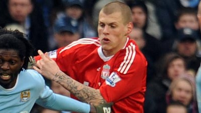 Sebastian Coates to Bounce Back From Mistake, Improve at Liverpool, Says Martin Skrtel
