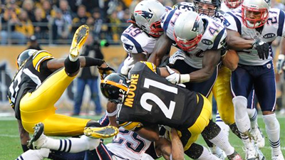 Patriots Mailbag: Defense Must Take More Risks in Order to Make Any Improvement
